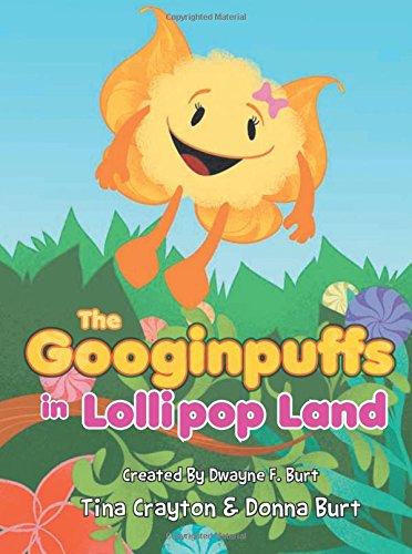 The Googinpuffs in Lollipop (Lollipop Tin)