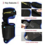 Ankle/Calf Holster for Concealed Carry,Pistol