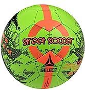 Select Street Soccer Ball