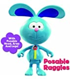 Everything's Rosie - Posable Raggles Figure