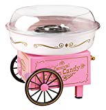 Nostalgia PCM305 Vintage Collection Hard & Sugar-Free Candy Cotton Candy Maker (Kitchen)