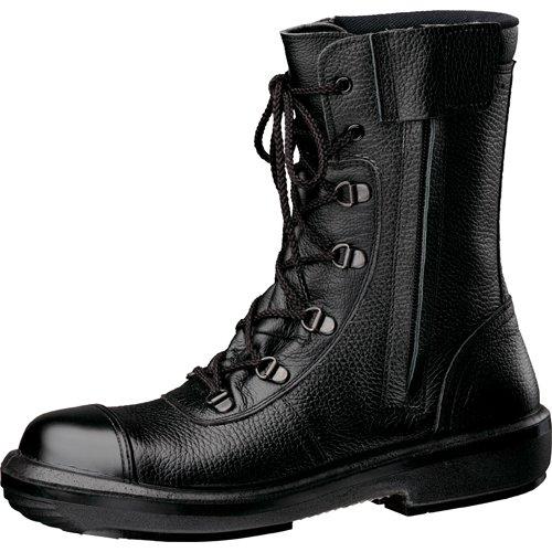 ミドリ安全 高機能防水活動靴 RT833F防水 P-4CAP静電 25.0cm RT833FBP4CAPS25.0 B01NAZ23MQ