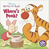 Where's Pooh?, RH Disney, Kathleen W. Zoehfeld, 0736412077
