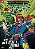 Teenage Mutant Ninja Turtles - The Ultimate Ninja (Volume 11)