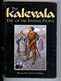 img - for The Kalevala: Epic of the Finnish People book / textbook / text book