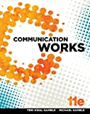 Communication Works w/ Connect Plus Access Card, Teri Gamble, Michael Gamble, 007766941X
