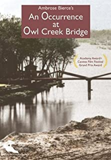 an occurrence at owl creek bridge and other stories dover thrift an occurrence at owl creek bridge