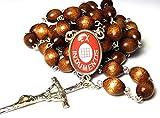 3rd Class relic Healing Rosary Matt Talbot Patron