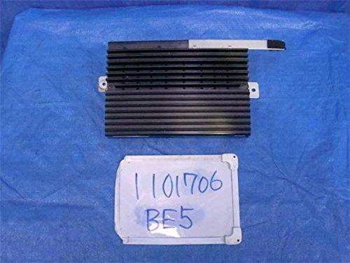 スバル 純正 レガシィ BE系 《 BE5 》 オーディオアンプ P31200-11017784 B01MY34LTZ