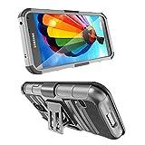 Galaxy S5 Case,TILL [Knight Armor] Shock Absorbing