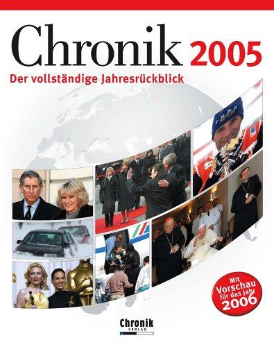 Chronik 2005