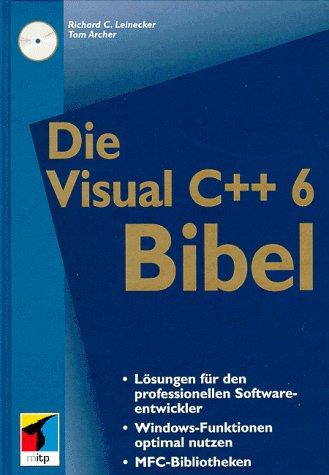 Die Visual C++ 6 Bibel