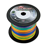 Berkley Psmbbk50-Mt Prospec 5X20' Metered Braid Fishing Line, 1500 yd/ 50 lb