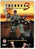 Tremors 3 - Back To Perfection [DVD]