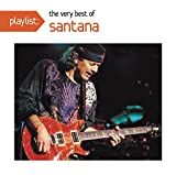 Playlist: The Very Best Of Santana