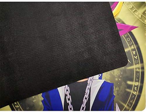 1061769 - ポケモン カードゲーム プレイマット プレイマット テーブルマット サイズ 60X35 cm マウスパッド プレイマット 遊戯王 ポケモン マジック ザ・ギャザリング
