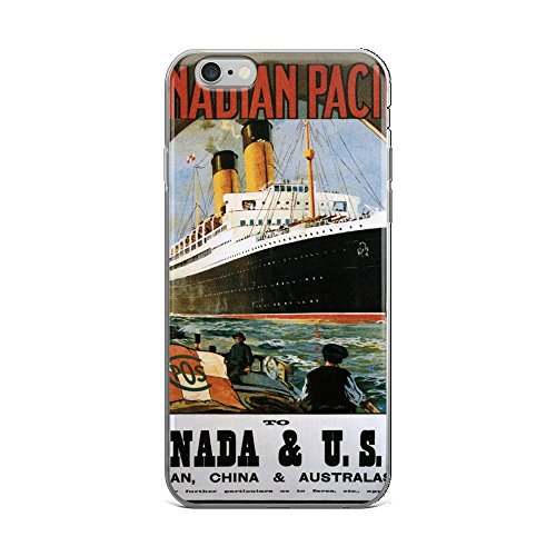 vintage-poster-canadian-pacific-cruises-iphone-6-plus-6s-plus-case