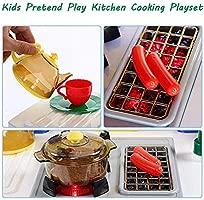Cocina electrónica cocinero Playset, niño cocina cocinero ...