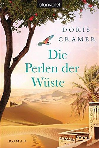 die-perlen-der-wste-roman-marokko-saga-band-2