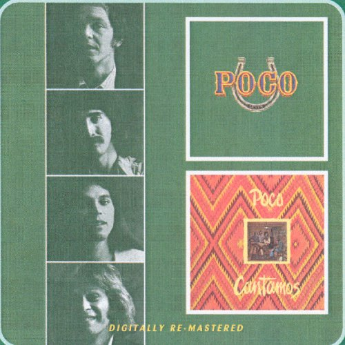 Poco -  Cantamos/Seven
