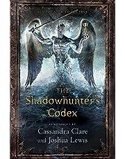 The Shadowhunter's Codex (Mortal Instruments)