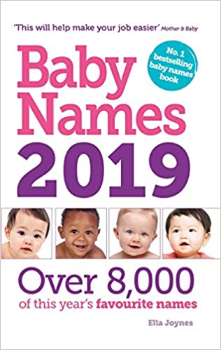 Indian baby girl names 2019