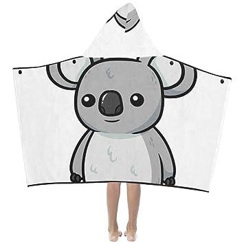 Niños Naptime Blanket Cartoon Koala Vector Illustration Niños ...