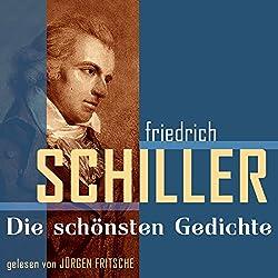 Friedrich Schiller: Die schönsten Gedichte