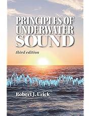 Principles of Underwater Sound, third edition