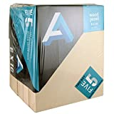 Art Alternatives Wood Panel Super Value Gallery 8x10 Pack of 5