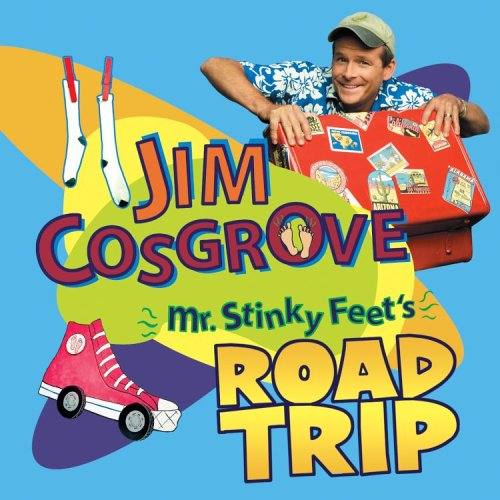 Jim Cosgrove-Mr. Stinky Feets Road Trip-PROMO-CD-FLAC-2005-FLACME Download