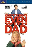 Getting Even With Dad poster thumbnail