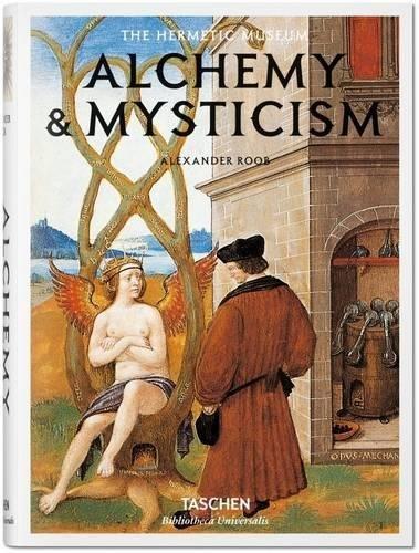 Alchemy   Mysticism