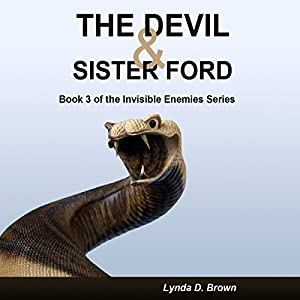 The Devil & Sister Ford Audiobook