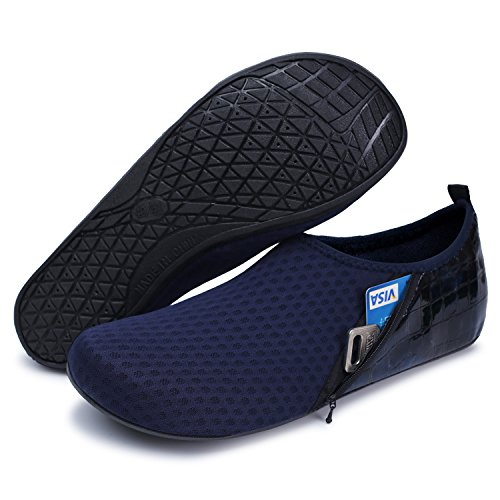 Pieds Hommes Shoes Nus JOINFREE Water Femmes Chaussures Nage Summer 4WqcTTYIP