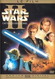 Star Wars - Episode Ii - L'attaque Des Clones - Édition Single