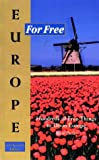 Europe for Free, Brian Butler, 0914457853