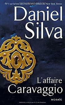L'affaire Caravaggio par Silva