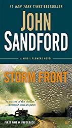 Storm Front (A Virgil Flowers Novel, Book 7)
