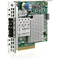 HPE 700751-B21 Flexfabric 534Flr-SFP+ Network Adapter PCI Express 2.0 X8 10 Gigabit Ethernet