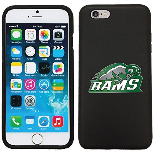 Sylvania High School design on Black iPhone 6 / 6s Guardian Case