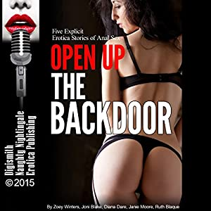 Open Up the Backdoor Audiobook