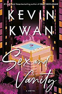 Book Cover: Sex and Vanity: A Novel