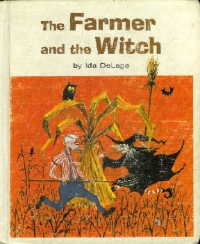 Farmer and the Witch -