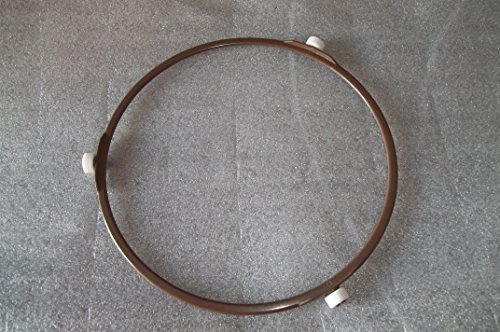 "7"" Microwave Turntable Support Ring Sunbeam, Emerson, Oster"