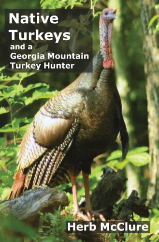 - Native Turkeys and a Georgia Mountain Turkey Hunter