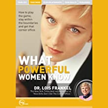 What Powerful Women Know (Live)