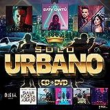 Solo Urbano CD + DVD