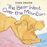 The Bear Went over the Mountain, John Prater, 0764151878