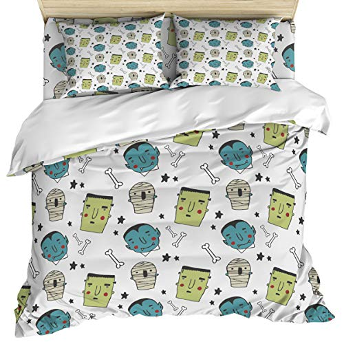 Greday Bedding Set Includes 1 Bed Sheet 1